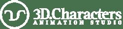 3dCharacters_Logo
