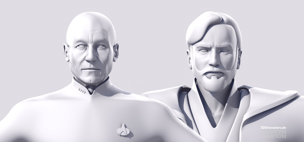 STAR WARS | 3D Modeling