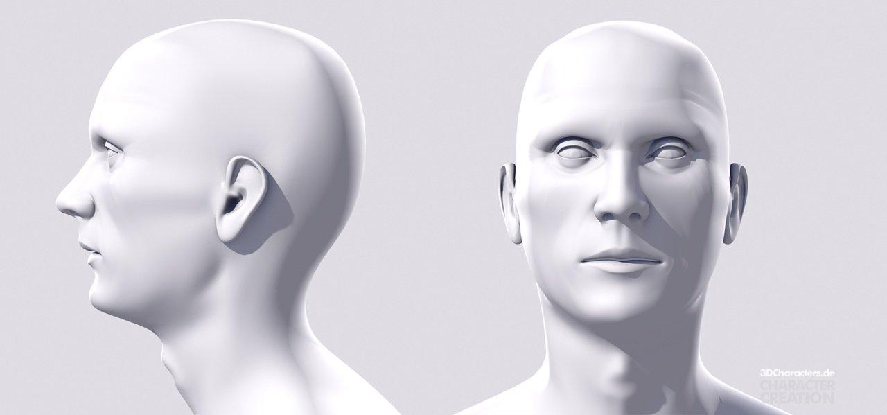 Robert- 3D Modeling